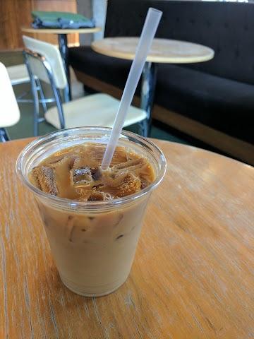 Eastlake Coffee & Cafe