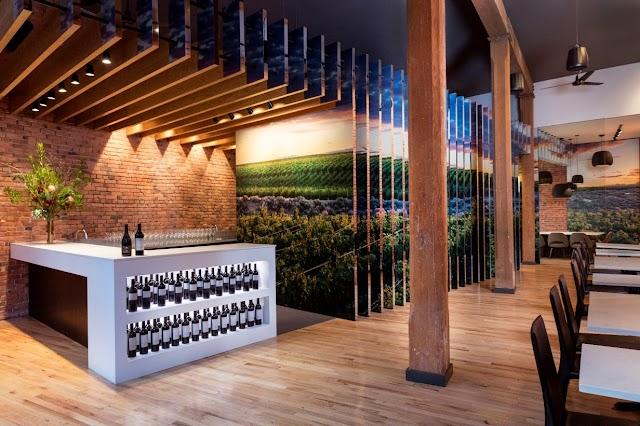 List item The Estates Wine Room image