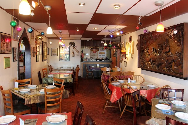 Jitlada Restaurant