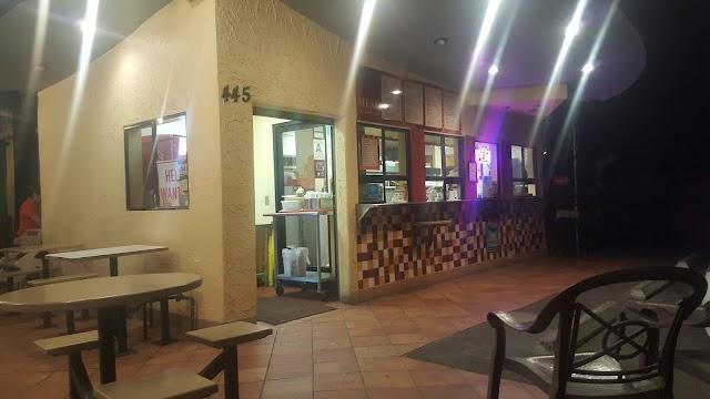 Roberto's Taco Shop - Solana Beach image