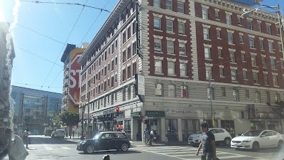 Ambassador Hotel Parking - Find the Cheapest Street Parking and Parking Garage near Ambassador Hotel | SpotAngels
