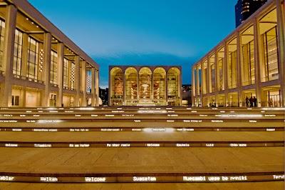 Lincoln Center Parking - Find Cheap Street Parking or Parking Garage near Lincoln Center | SpotAngels