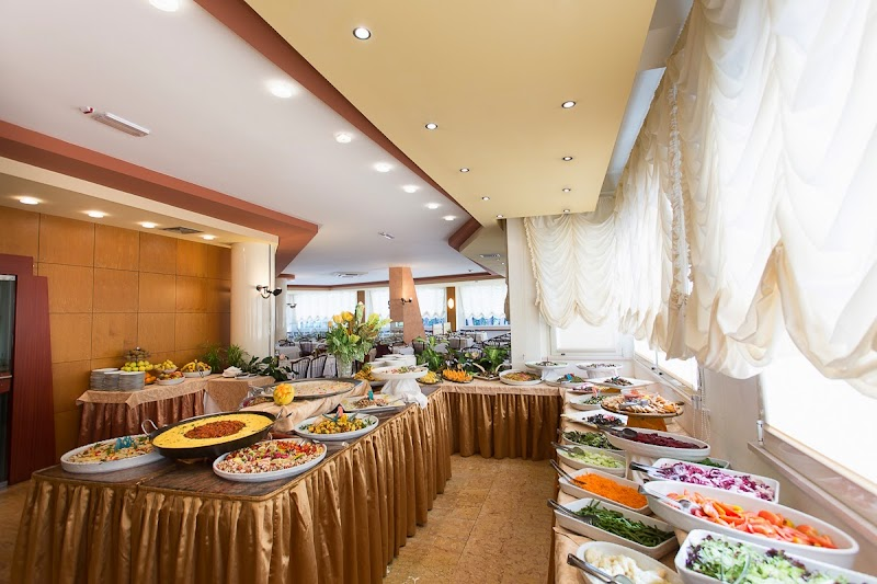 Club Hotel Everest - Severi Hotels