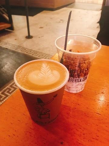 Caffe Vita