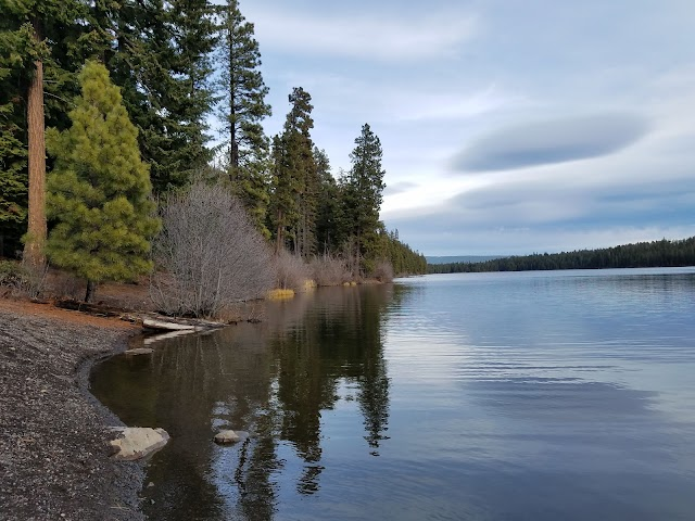Suttle Lake image