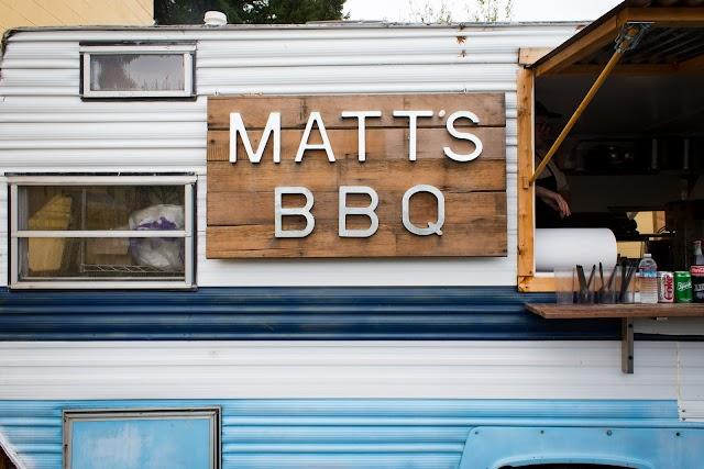 Matt's BBQ
