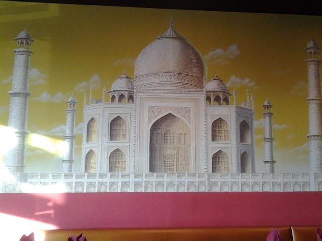 Moghul Palace Indian Cuisine