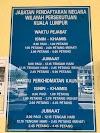 Image 6 of Jabatan Pendaftaran Negara Cawangan Taman Maluri, Kuala Lumpur