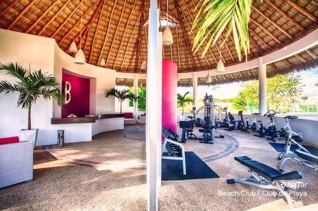 Club De Playa B Nayar