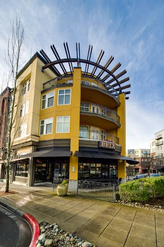Brix Wine Cafe