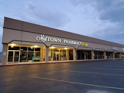 Midtown Pharmacy And Gifts #1