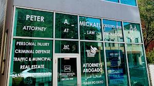 Peter Michael Law, LLC