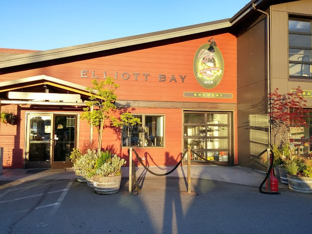 Elliott Bay Public House & Brewery