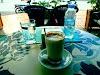 Directions to CAFE TRIO Casablanca