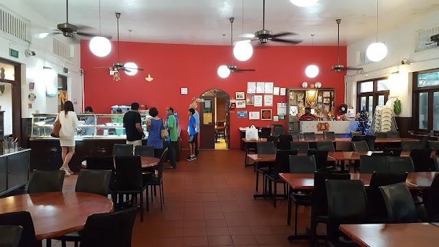 Samy's Curry Restaurant image