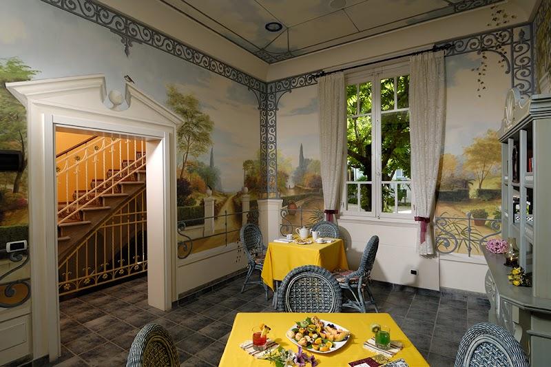 Villa Ariosa