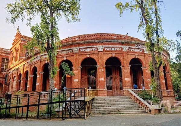 Popular tourist site Government Museum Chennai in Chennai