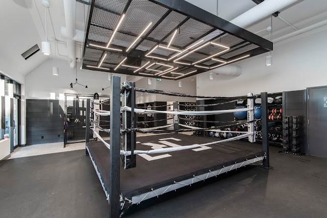 Rumble Boxing Studio