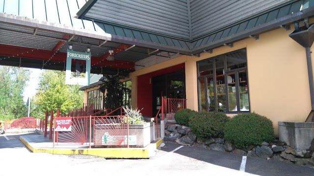 Redhook Brewery Woodinville