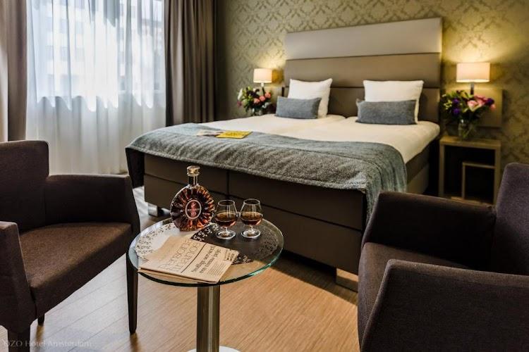 Ozo Hotels Arena Amsterdam Amsterdam