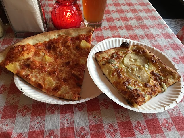 Big Mario's Pizza photo