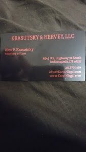 Krasutsky & Hervey LLC - Mark Hervey