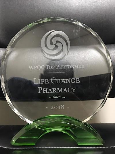 Life Change Pharmacy #3