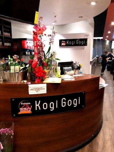 Kogi Gogi Bbq Parking - Find Cheap Street Parking or Parking Garage near Kogi Gogi Bbq   SpotAngels