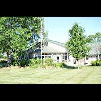 Bishop Hills Elder Care