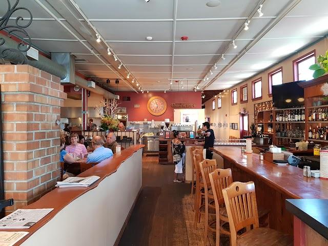 The Hardware Store Restaurant