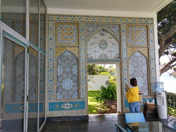 Popular tourist site Shangri La Museum of Islamic Art, Cultur in Honolulu