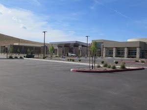 Adventist Health Tehachapi Valley