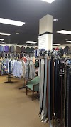 Traffic update near GQ Fashions Fine Menswear Oklahoma City