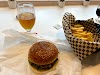Navigate to Rando Burger Restaurant Saint-Cergue