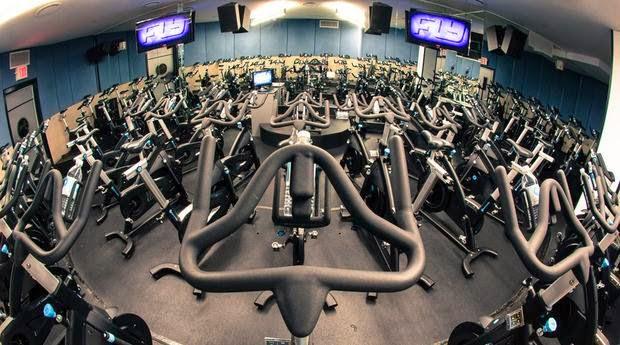 List item Flywheel Sports South Lake Union image