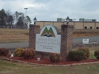 Madisonville Health And Rehab Center