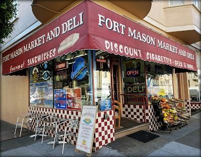 Fort Mason Market & Deli Parking - Find Cheap Street Parking or Parking Garage near Fort Mason Market & Deli | SpotAngels