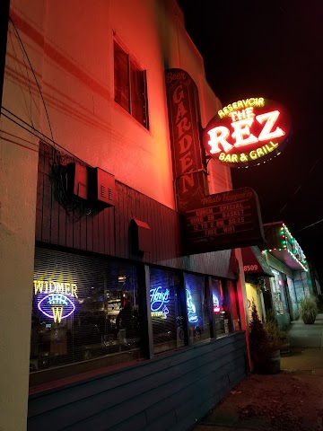 Reservoir Bar & Grill