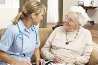 Care Iv Home Health