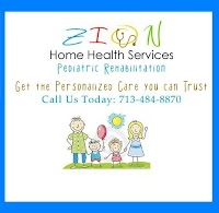 Zion Home Health Services