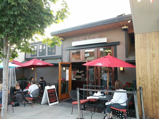 The Loft Cafe & Social Lounge