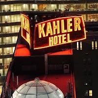 The Kahler Grand Hotel
