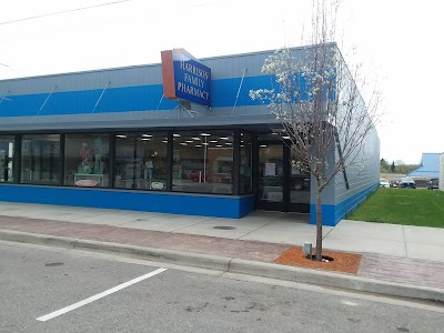 Harrison Family Pharmacy #1