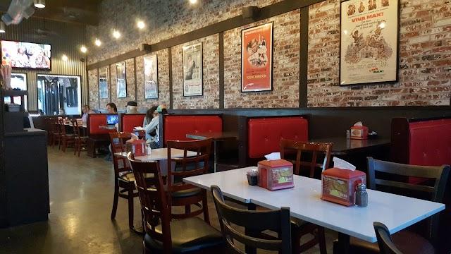 Crave Café image