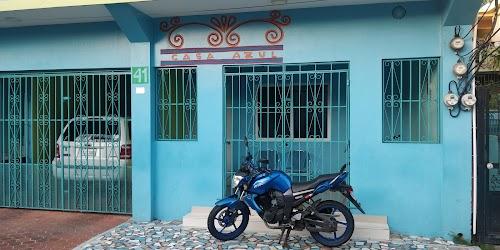 Casa Azul-Apartment