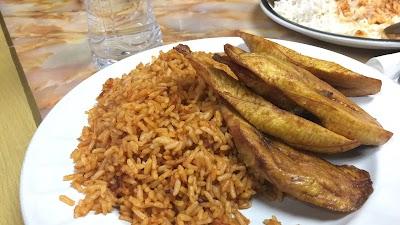 Africana Restaurant Parking - Find Cheap Street Parking or Parking Garage near Africana Restaurant | SpotAngels