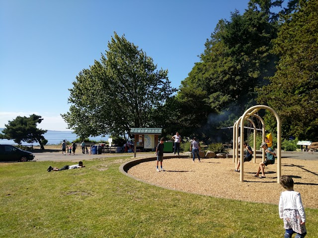 Carkeek Park image