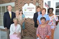Companion Care Senior Services