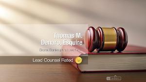 Thomas M. Denaro, Esquire