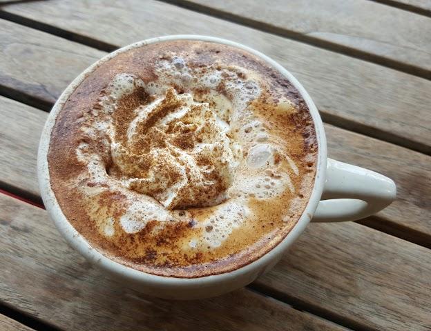 Uptown Espresso image